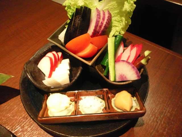 三浦の野菜