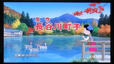 サザエ金燐湖