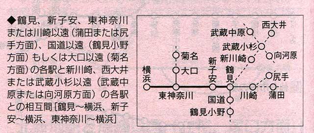 運賃計算の特例